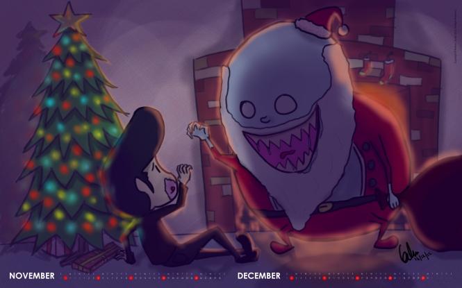 Dec & Nov-01